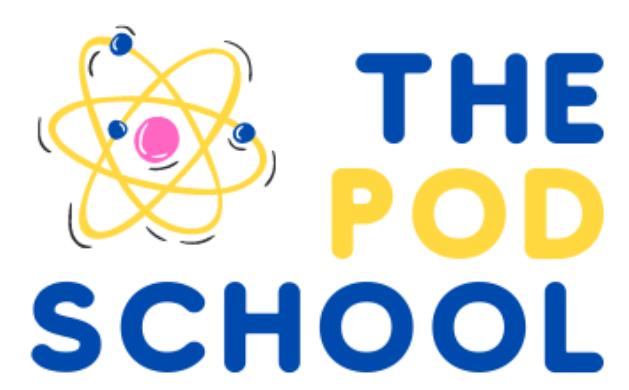THE POD SCHOOL PROMO